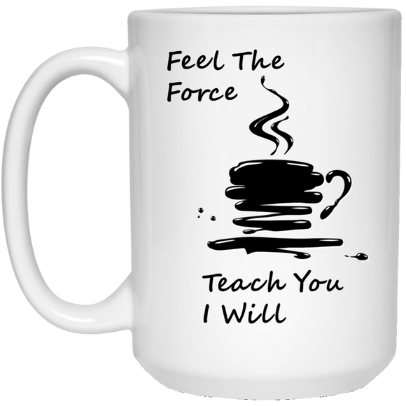 Coffee Force Mug