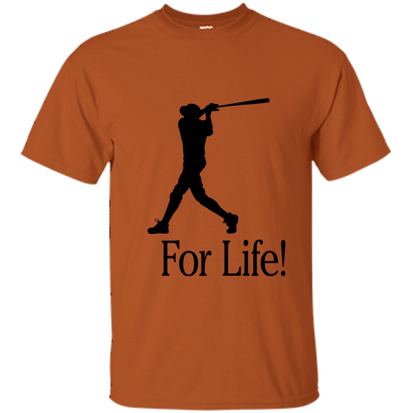 Baseball for Life in Youth & Adult Styles #4