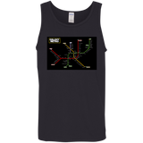 Galaxy Metro Space Shirt