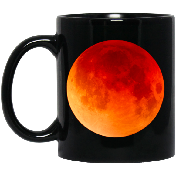 Blood Moon Mug