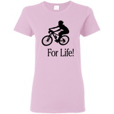 Bike for Life Ladies