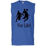 Soccer for Life in Youth & Adult Styles