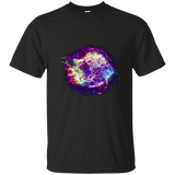 Supernova X-ray Space Shirt