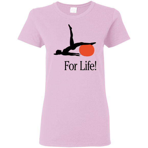 Pilates For Life 1