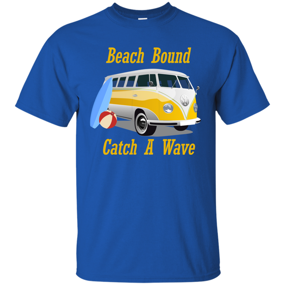 Beach Bound Classic Shirt