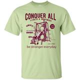 Conquer All Fitness Shirt