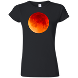 Blood Moon Space Shirt