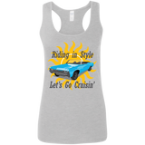 Let's Go Cruisin' Classic Shirt Youth & Adult Sizes