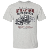 Trucker Classic in Youth & Adult Styles