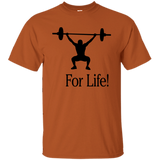 Weightlifting For Life #1
