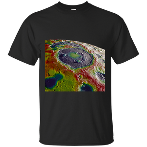 Moon Gravity Space Shirt