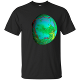 Moon Rift Space Shirt