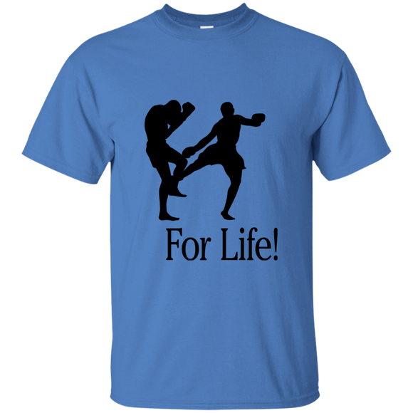 Kickboxing For Life