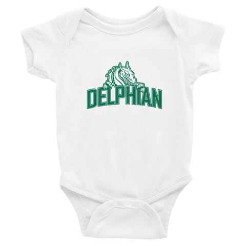 Dragon Infant Onesie