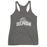 Dragon Women's Racerback Tank