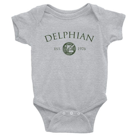 Delphian Infant Onesie