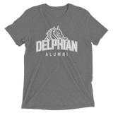Dragon Alumni, Short sleeve t-shirt