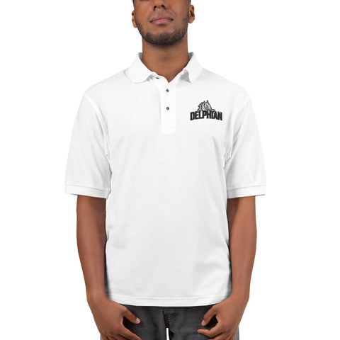 Men's Dragon Polo