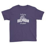 Future Delphian Short Sleeve T-Shirt