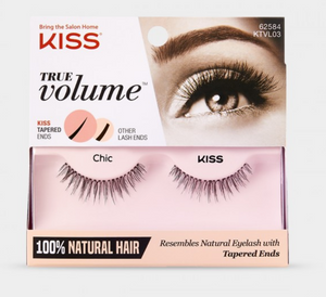 Strip Lashes/ 4 Sets Minimum or free with online purchase