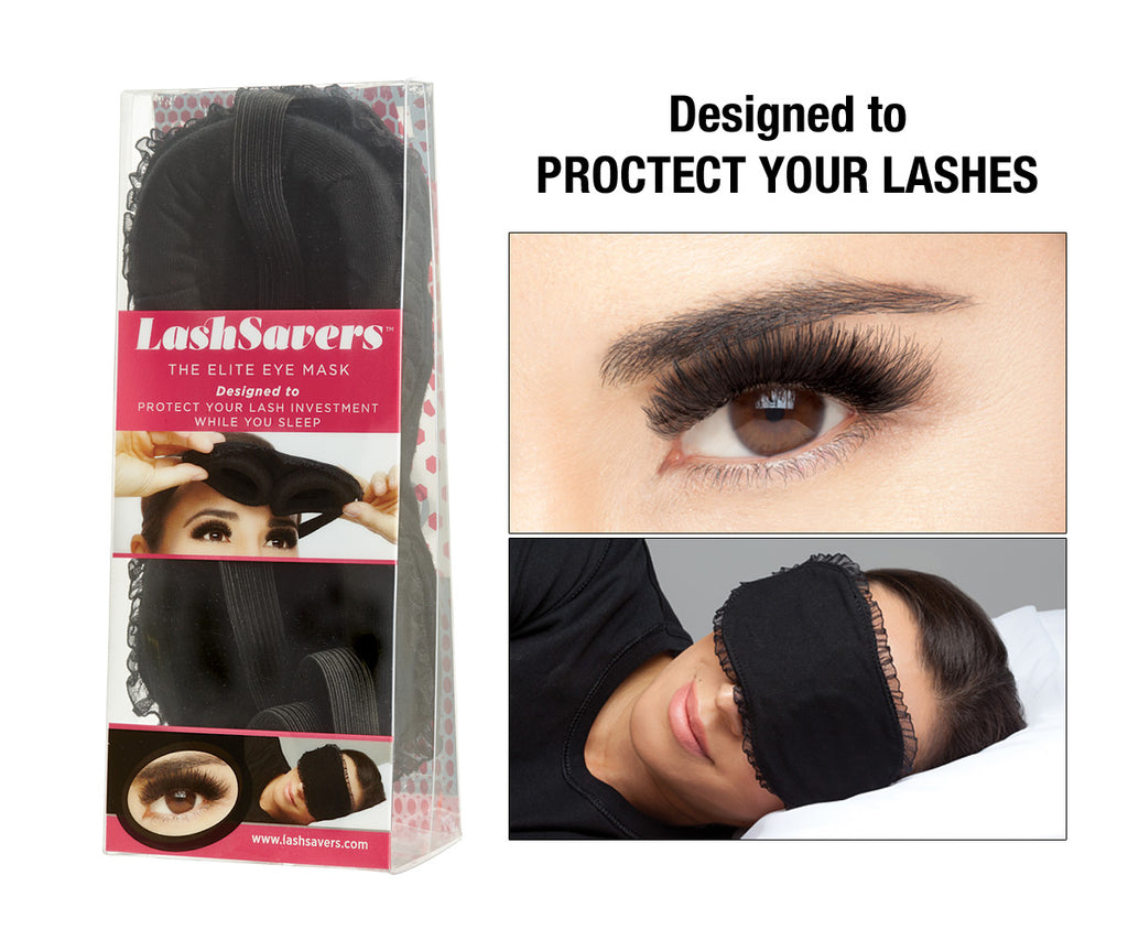 LashSavers Eye Mask