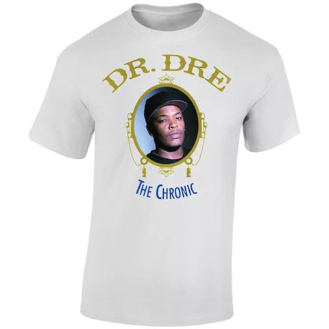 DR DRE 'The Chronic' T-Shirt
