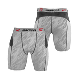 YOUTH PADDED SLIDER SHORTS
