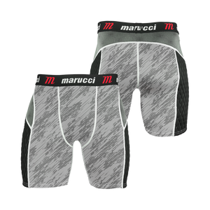 PADDED SLIDER SHORTS