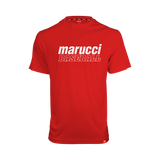YOUTH MARUCCI BASEBALL PERFORMANCE TEE