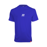 YOUTH M BRANDED PERFORMANCE TEE