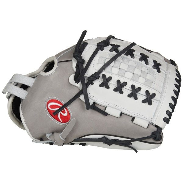 "Rawlings P-PRO125SB-18GW 12.50"" Outfield/Pitcher"