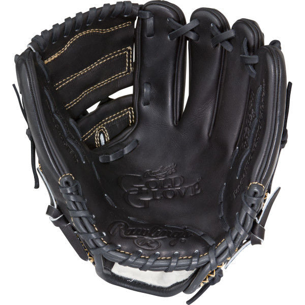 "Rawlings P-RGG205-9B Gold Glove 11.75"" Infield/Pitcher Glove"