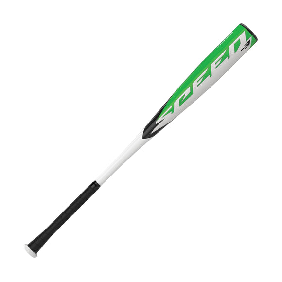 BBCOR 1-PIECE ALUMINUM BAT SPEED -3