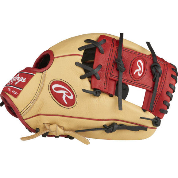 Select Pro Lite 11.25 in Addison Russell Youth Infield Glove