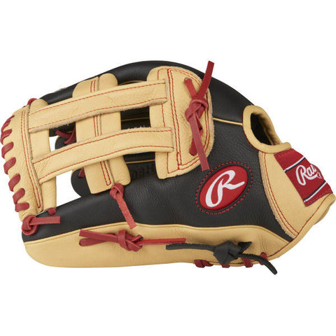 Rawlings Custom Pro Preferred Trap-eze Outfield Glove 12 3/4