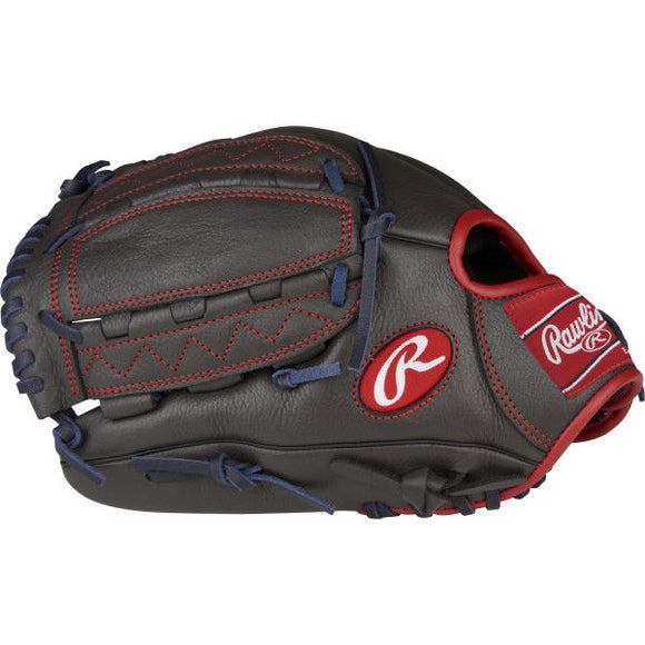Select Pro Lite 11.75 in David Price Youth Infield/Pitcher Glove