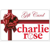 CRB - Gift Card