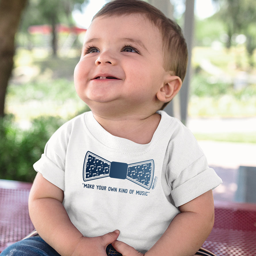 "Theme ""Make Your Own Kind of Music"": Baby T-Shirt"