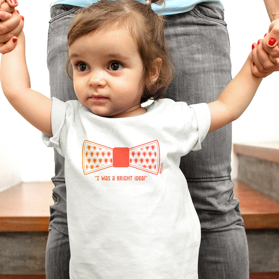 "Theme ""Bright Idea"": Baby T-Shirt"