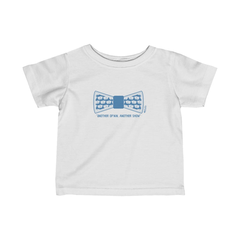 "Theme ""Drama Masks"": Baby T-Shirt"