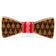 Christmas Tree: Bamboo Bow Tie [WS]