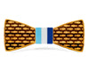 Going Fishing: Bamboo Bow Tie, rjostudio|HANDCRAFTED