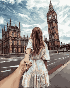 Follow me to Big Ben VanGogh Kit | Freaky Inventions
