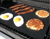 Non-Stick Magic Grill Mat | Freaky Inventions