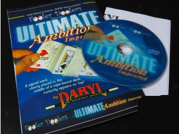 Ultimate Ambition Improved for all occasions | Freaky Inventions