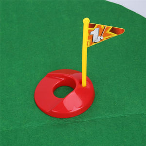 Golf Potty Putter Set | Freaky Inventions