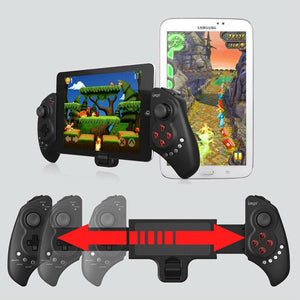 Premium iDealogic Mobile Gaming Controller | Freaky Inventions
