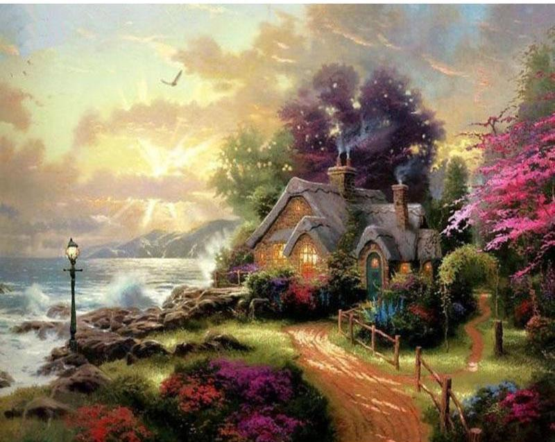Sunset in Fairyland VanGogh Kit | Freaky Inventions
