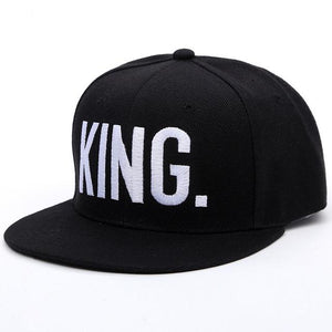 PREMIUM Embroidered Snapback | Freaky Inventions
