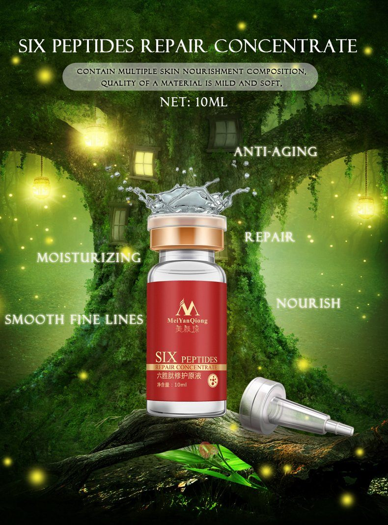 Rejuvenation Anti-Wrinkle Serum | Freaky Inventions